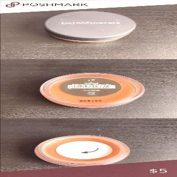Bare minerals warmth all over face color Works great as a bronzer or as an eyesh... -  Bare mineral