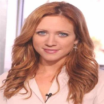 brittany snow red hair - Yahoo Image Search Results