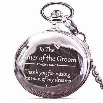 Father of The Groom Gifts from Bride I Father of The Groom