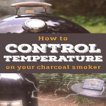 For those of us who still cook with charcoal, temperature control is one of the ... -  For those of