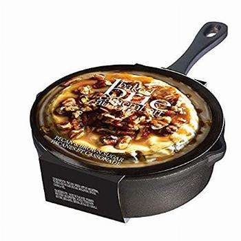 Gourmet du Village Brie Skillet with Topping (Pecan amp Brown