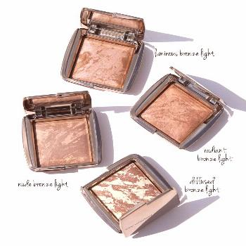Hourglass Ambient Lighting Bronzer is as beautiful as any bronzer could possible be. Creates that n