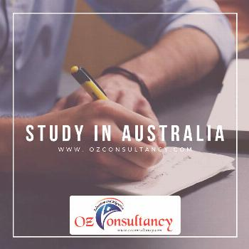 OZ Consultancy is working ONLINE..!! Due to the current situation our team is available online for