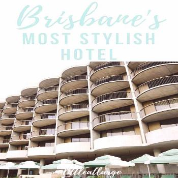 Staying at the Calile in Brisbane Read here find out about the Calile, Brisbane's most stylish hote