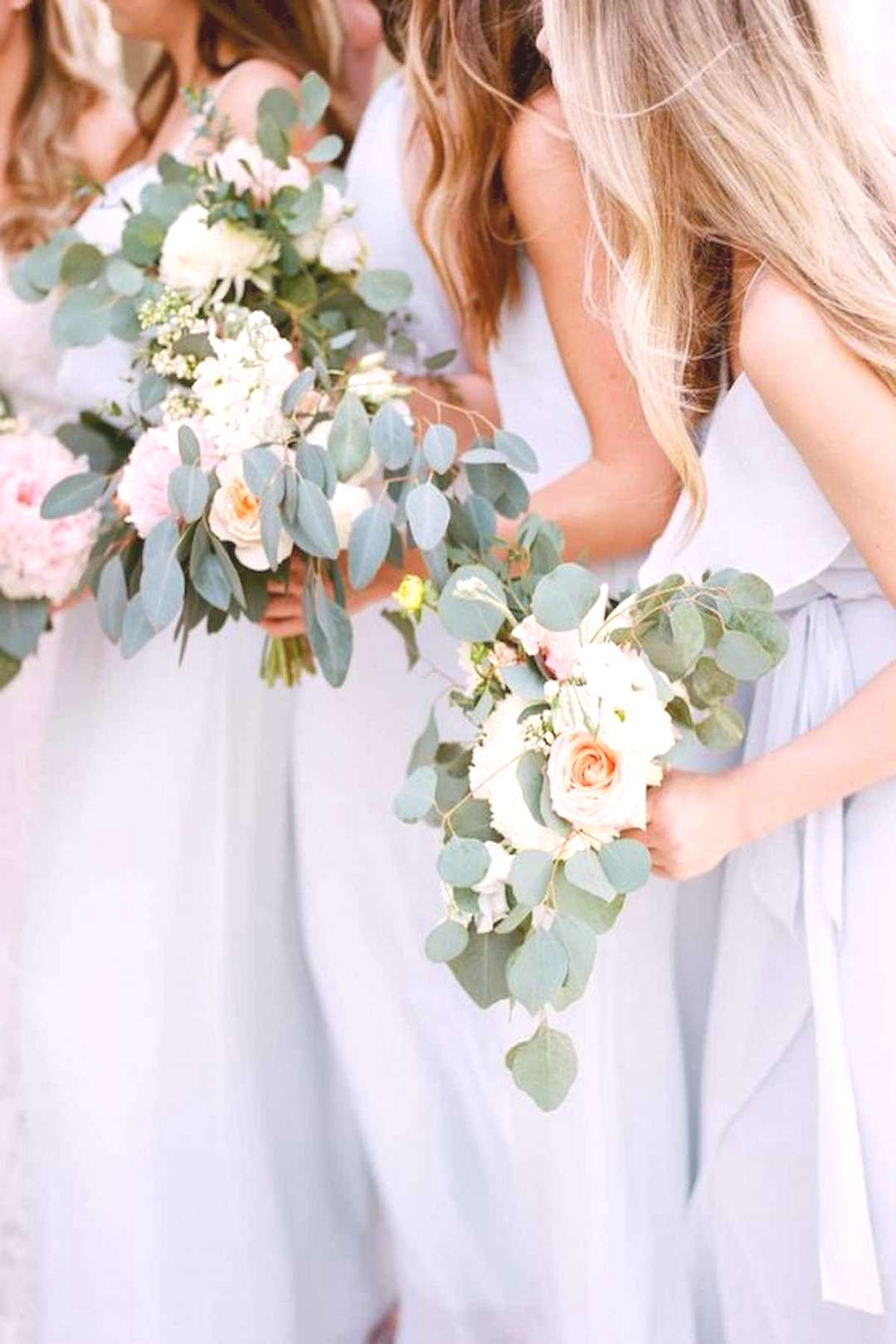 50 Beautiful Spring Bridesmaid Bouquets for Wedding Ideas 16 50 Beautiful Spring Bridesmaid Bouquet